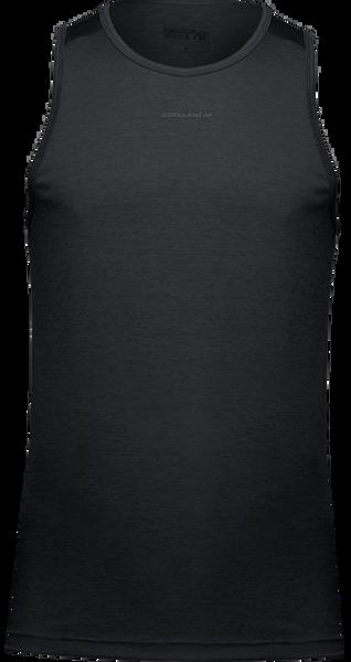 Madera Tank Top - Dark Gray